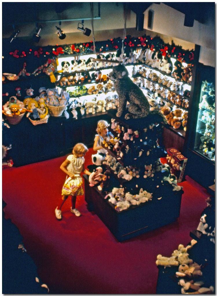 Disney Toy Store