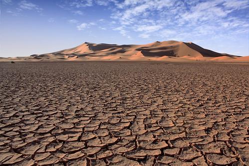 Sahara, Erg Chebbi (Canon 450D)