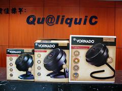 公司同事團購的VORNADO循環機電扇
