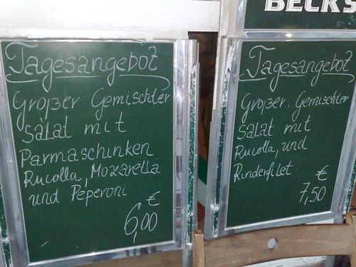 Schreibfehler Rucolla