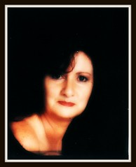 My mum mid 90's