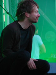Radiohead - Malahide Castle, Dublin 6.6.2008 (streetspirit73) Tags: ireland dublin castle smile concert tour live greenwood eire panasonic thom jonny rainbows radiohead 2008 yorke malahide tz1