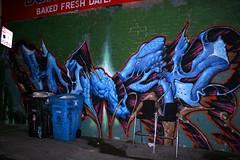 Avery Street (caffeina) Tags: sf sanfrancisco street city urban trash graffiti cafe amor graf tags pop pork mia geary tetra piece smoker soya avery harsh alike crud ether pezo sibl depht lango handstyles dck shred csaw tunks wkt toters westadd