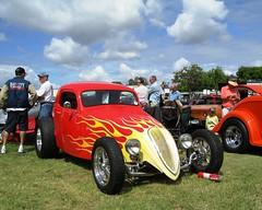 Fiat Topolino - 1937 (MR38) Tags: fiat foreign custom 1937 topolino fallbrook