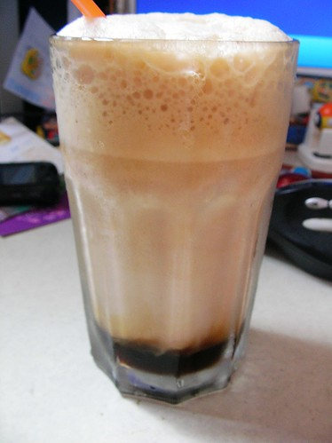 Frappe希臘冰咖啡