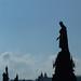 Karlsbrücke, Prag, CZ