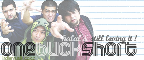 onebuckshort - halal and loving it by indiemusik.