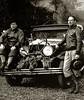 (Archivo Ragel) Tags: antigua archivo coches caza ragel archivoragel diegogonzalezragel monteriaespañola