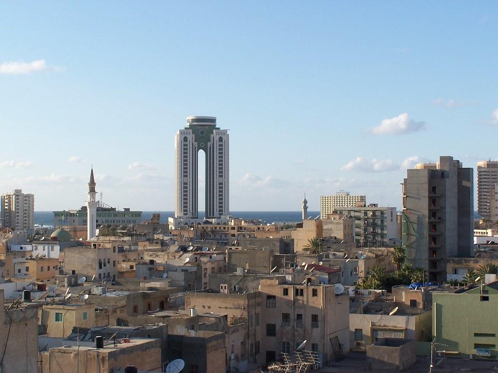 Libya tarabulus