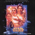 John Williams - Star Wars A New Hope
