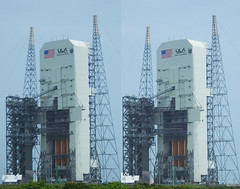 Delta IV Pad 37 in 3D (jkc photos) Tags: ocean sky eye beach station architecture out private see design coast three stereoscopic 3d crosseye crosseyed tour force view cross martin florida no space military air united famous pad optical delta landmark center security pop historic atlantic nasa stereo illusion national shuttle illegal trespass cape government secure rocket boeing 37 launch heavy visual lockheed visitor dimension effect orbit depth restricted kennedy viewmaster canaveral alliance armed dimensional crossview deltaiv e20ci ccafs deltaivheavy