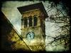 torre de los ingleses (walterioju) Tags: argentina arquitectura gimp rosario reloj torres paisajeurbano relojes estacióndetrenes