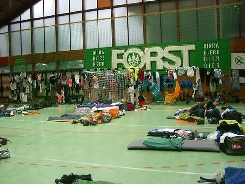 Camp Brixen