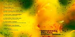 (2008) creTzu şi Horia - Universal valabil
