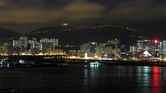 Fei Ngo Shan (damuffinman) Tags: china night photography hongkong victoria scenary feingoshan