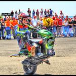 NARCIS ROCA- MOTOALMUERZO MAREMOTO2008 EN SANTA POLA-ALICANTE ESPAÑA thumbnail