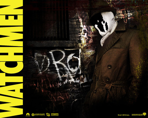 watchmen wallpaper. Watchmen Movie Wallpaper (2)