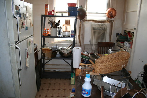 kitchen chaos