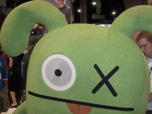 Giant Ox Uglydoll!