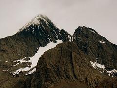 Cordillera de la Viuda