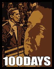 Election Countdown: 100 Days