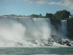 American Falls, Niagara Falls, NY (summerwind181) Tags: niagarafalls americanfalls
