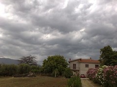 27072008211 (doctormauri73 - amateur photographer) Tags: italy storm rome roma clouds nokia europe nuvole temporale velletri cumulo n82 nembo