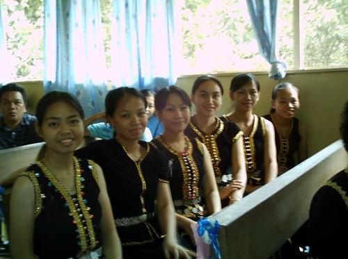 Sumandak Kinabalu