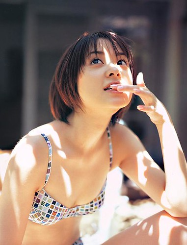 北川弘美 画像16