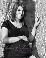 B18 (Krista Gabbard) Tags: summer portrait baby girl outside outdoor lifestyle pregnant maternity expecting