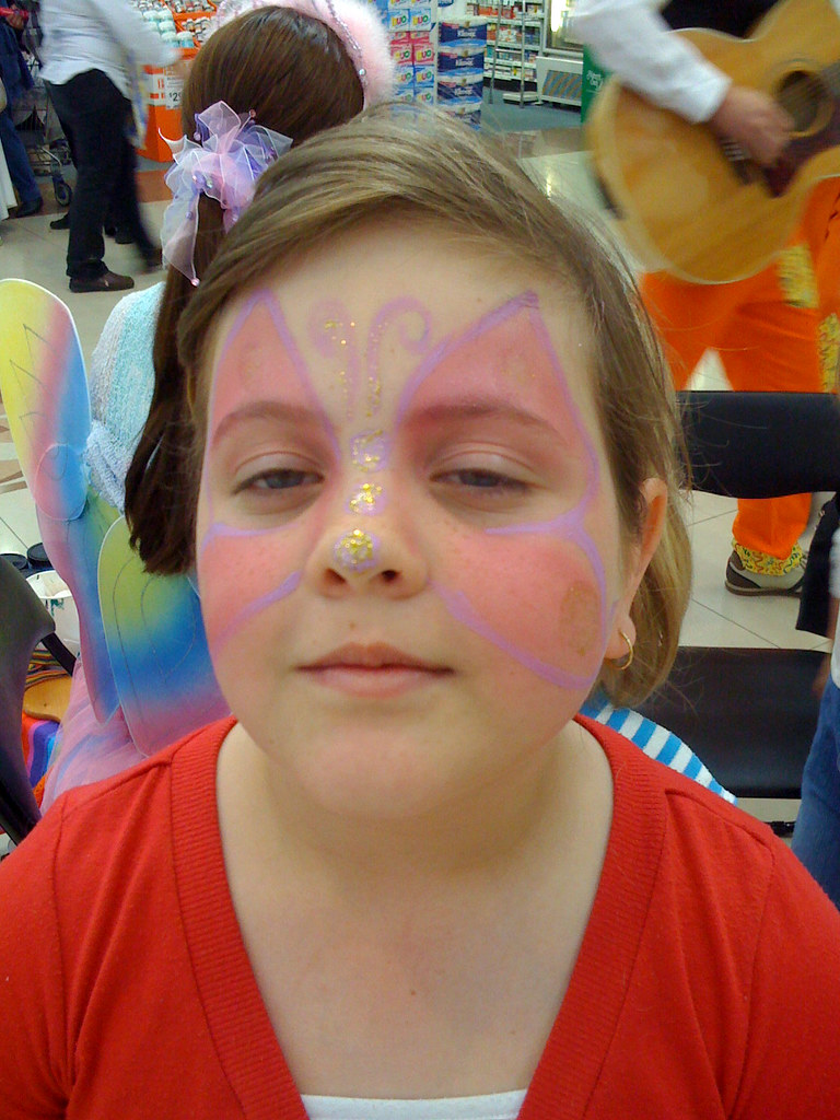 Face Painting JP
