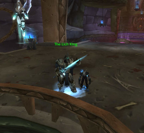 me and the lich king 02