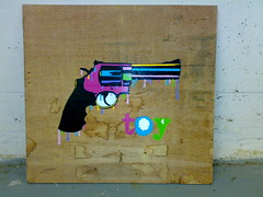 FAKE GUN STENCIL (.FAKE.) Tags: dog streetart stencils holland art netherlands amsterdam fashion dark painting movie graffiti interestingness cool stencil flickr artist forsale sjabloon political great fake banksy tags images spray canvas urbanart master streetartist vandalism government spraypaint doggy doggystyle kool graffitiart thedark amsterdamgraffiti dutchgraffiti amsterdamstreetart vndlsm urbanstencil fakeamsterdam byfake dutchstreetart dutchstencil dutchstencils beststreetart stencilvideo amsterdamstencils amsterdamstencil spraypaintwithtagsamazing