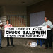 Supporters of Chuck Baldwin