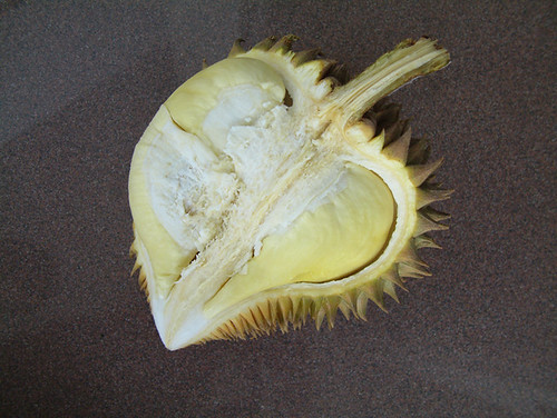 lovely durian