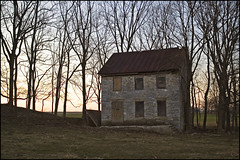Creepy old Farm house (Phillip Snyder) Tags: house halloween farmhouse amazing scary october decay farm ghost haunted creepy spooky explore wicked goblin scream demon ghosts exploration scare 31 31st haunt fright ghoul demons