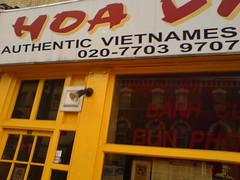 Picture of Hoa Viet, SE5 8QZ