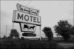 """The Amish Country Motel"" (The Voice of Eye) Tags: horse usa beautiful advertising outdoors photography carriage folk traditional fineart agrarian innocent culture photojournalism documentary peaceful overcast motel nostalgia pa portraiture lancaster editorial conservative simple basic artisan humble symbolic generic noble greyscale sincere sociology humaninterest subculture subdued actuality culturalanthropology lancasterpennsylvania lifeasart noapologies craigmorse culturesubculture sustainablepractices blackandwhiteblackandwhitebw religionandbelief blancoynegroblancoynegro thevoiceofeye neroebianconeroebianco noiretblancnoiretblanc pretoebrancopretoebranco schwarzesundweischwarzesundwei zwarteenwitzwarteenwit amishmennonite customsandtradition theamishcountrymotel"