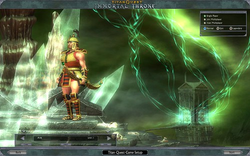 m Imperial Raiment, Emperor's Gift