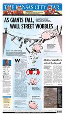 El cuento de los cerditos de Wall Street