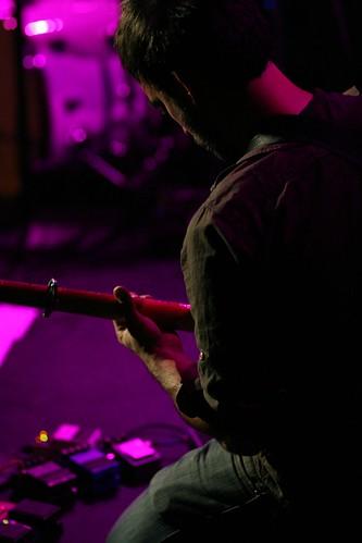 Damien Jurado photo by Sarah Joann Murphy