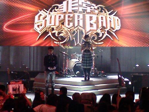 Superband SF 3