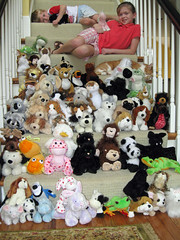 Webkinz Collection