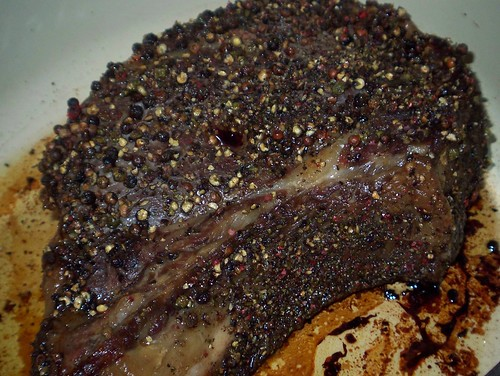 pepper crusted rib roast 2