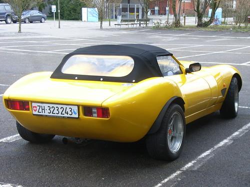 Ginetta G34