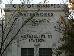 Winnipeg Waterworks