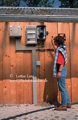 lz429600305 (Lothar Lenz) Tags: stall elektrik