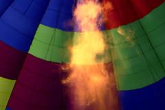 Balloon Trip