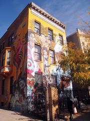 Mural Facade