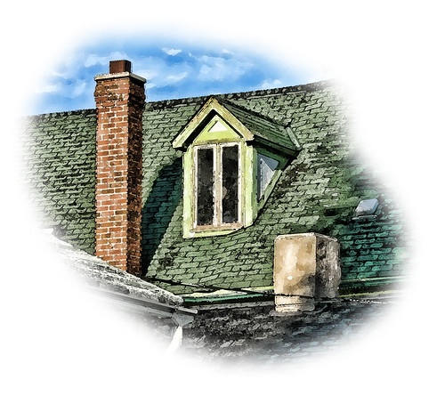 Roofline / Streetsville, Ontario